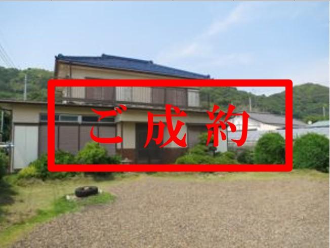 【南房総市・和田】白渚海岸の人気サーフスポット目の前の大型住宅