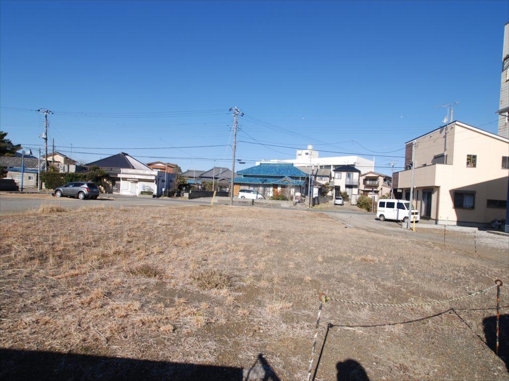 サーフリゾートの鴨川市、前原海岸徒歩圏内
